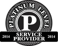 Platinum Service Provider - Picasso Business Solutions